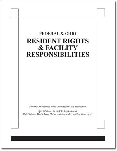 nursing home residents u0026 39  bill of rights